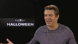 Horror master Jason Blum Talks Halloween!