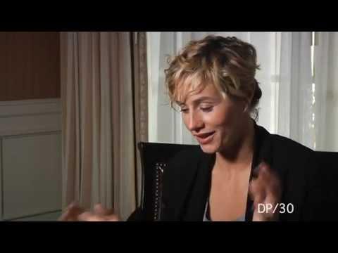 DP/30: Hereafter, actress Cecile de France