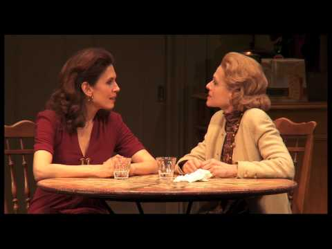 Gather Round! Check Out Judith Light, Jessica Hecht & the Cast of