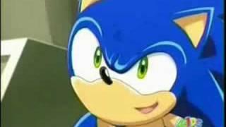 Sonic x I