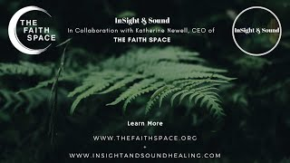 SOUL SOUNDSCAPE™ + SPIRITUAL SUPPORT // Embrace