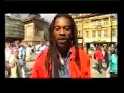 everybody doing it benjamin zephaniah analysis