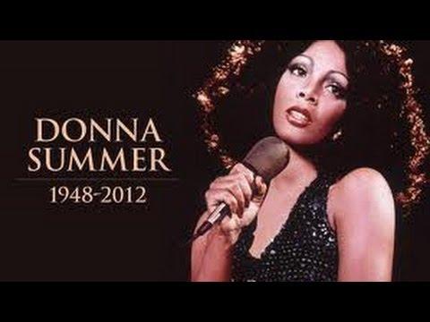 Donna Summer - Megamix