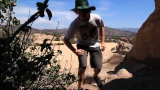 The Hike (Hart Park Silent Film Workshop)