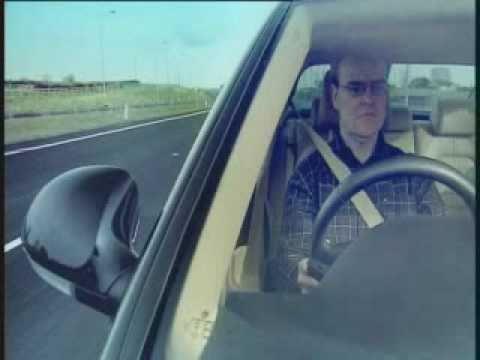RSA Ireland - Motorway