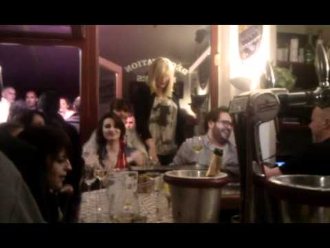 Bar Jean, Biarritz & SCRFC Tourist Video
