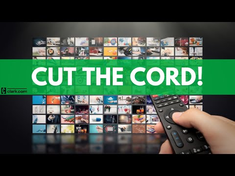 How to cut the cord and never pay for cable TV again - Clark Howard
