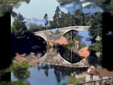 Cana Verde do Vale - R.F. de S. Paio Arcos Valdevez (Copiado de disco Vynil original)