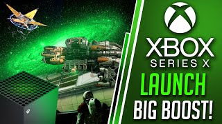 HUGE Xbox Series X Exclขsive LEAKED for 2021? | Xbox Series X Launch Gets A BIG BOOST