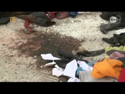حلب .. الحياة والموت - Aleppo .. life and death