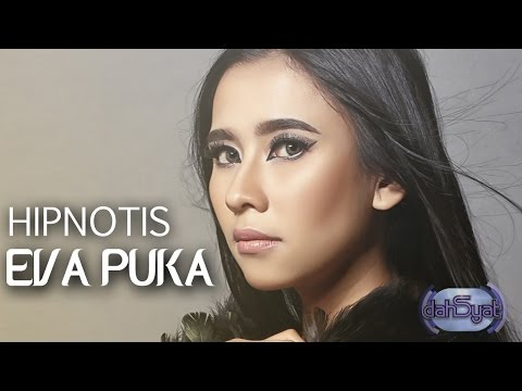 Eva Puka - HIPNOTIS (Dahsyat 1 Maret 2013)