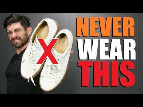 6 Sneakers Men