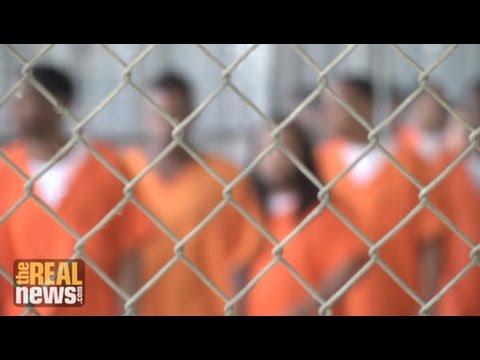 Rattling the Bars: US Prison Labor