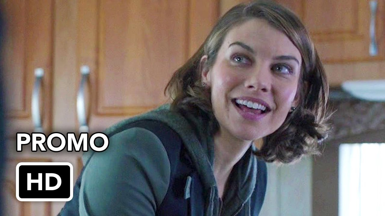 """Whiskey Cavalier 1x06 Promo """"Five Spies and a Baby"""" (HD) Lauren Cohan, Scott Foley series"""