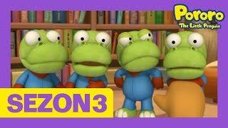 [Pororo türkçe S3] 3 SEZON BÖLÜM 41 | Çocuk animasyonu | Pororo turkish