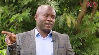 TUWAYE:  Wuliriza eby'entiisa ebyatuuka ku Felly Bamwanga