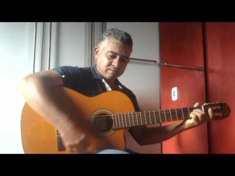 NÃO TOQUE ESSA MÚSICA (Cover Célio Roberto)