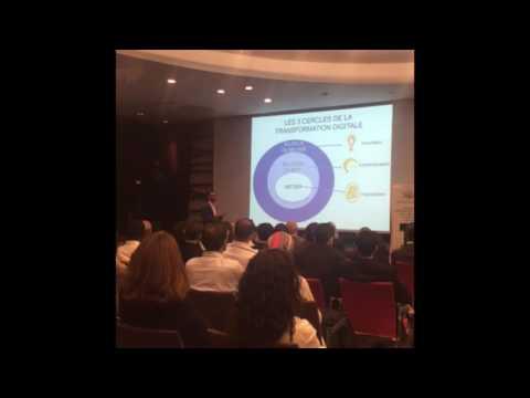 Transformation Digitale au Maroc - Conférence-débat