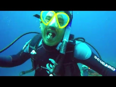 St Lucia Diving