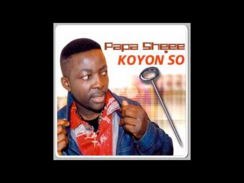 Papa Sheee - Koyon So