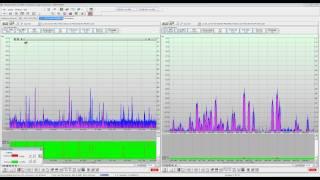 R&S PR100 + RadioInspectorRT (eng) + DTest (GSM, TETRA, APCO 25)