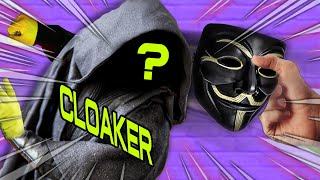 CLOAKER FACE REVEAL SONG! (PROJECT ZORGO DISS TRACK!) - Chad Wild Clay CWC Vy Qwaint PZ9 Melvin!