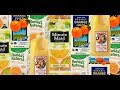 Popular ORANGE JUICE Brands CONTAMINATED With Glyphosate WEEDKILLER