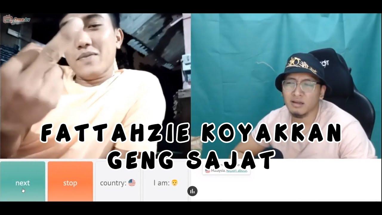Download OMETV - FATTAHZIE KOYAKKAN GENG SAJAT