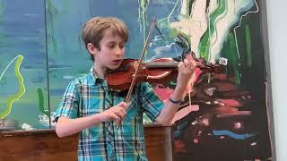 Brahms Waltz