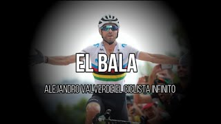 Alejandro Valverde Documental