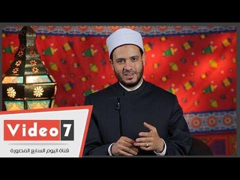 فتوى مع المالكى على فيديو 7..النية فى صيام شهر رمضان