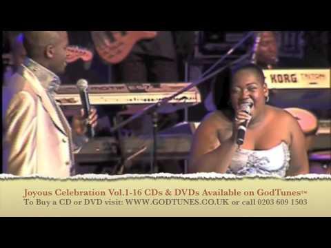 Joyous Celebration 13: Nothing Is Impossible feat. Ntokozo & Nqubeko [HQ]