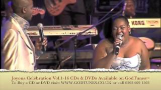 Joyous Celebration 13: Nothing Is Impossible feat. Ntokozo & Nqubeko [HQ]
