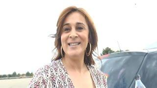Ana Aldón, a la espera del tercer grado de Ortega
