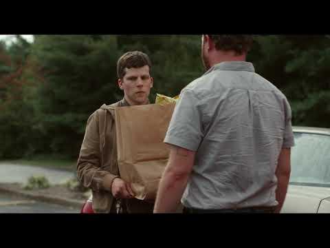 The Art Of Self-Defense (2019) Trailer Jesse Eisenberg, Alessandro Nivola Director: Riley Stearns
