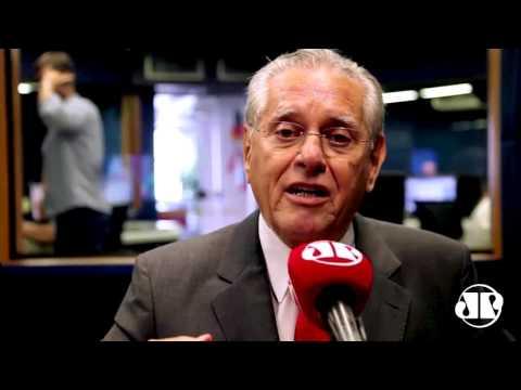 Joseval Peixoto comenta manchete da Folha de SP: Lula chora