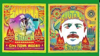 ◄SOUL SACRIFICE► SANTANA [[Corazón - Live In México]] 2014