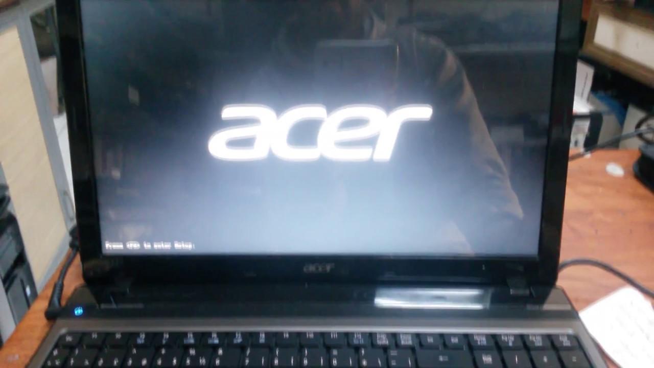 laptop format atma windows 8.1