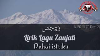 Video Zaujati (Duhai Istriku) lagu Romantis Lirik dan arti download MP3, 3GP, MP4, WEBM, AVI, FLV September 2019