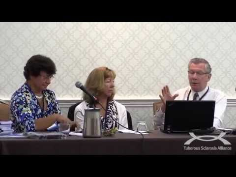 2014 World TSC Conference: Transition into Adulthood - Respi