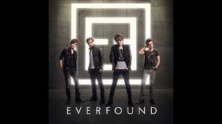 Everfound - We Are Alive (Everfound)