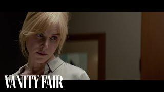 Video Watch Nicole Kidman's Intense Interrogation Skills in Secret in Their Eyes download MP3, 3GP, MP4, WEBM, AVI, FLV Juni 2018