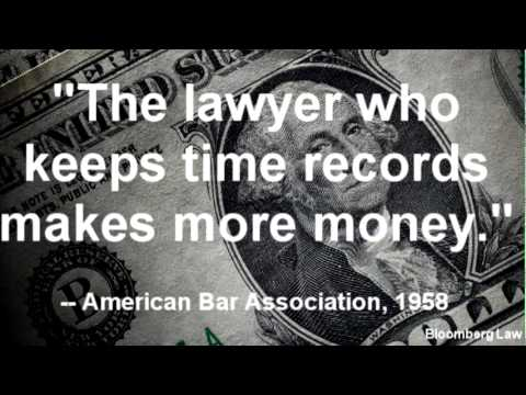 Rise (& Fall?) Of Big Law Firms