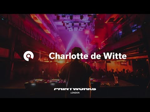 Charlotte de Witte @ Printworks - Issue 002 Opening Party (BE-AT.TV)