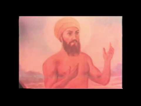 Film 260 Sri Guru Nanak Dev Ji-Veyi Nadi-Nawab Dolat - Sant Baba Waryam Singh Ji Ratwara Sahib Wale