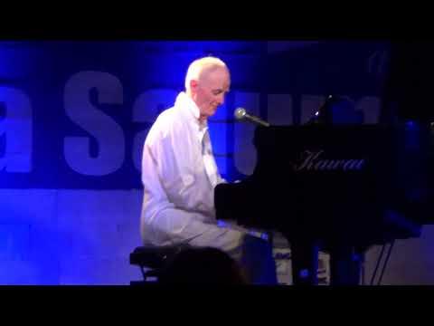 Peter Hammill - Vision (live Milano Salumeria della Musica 14/11/17)