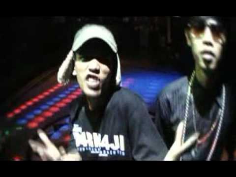 SUNDANIS - Kabogoh Batur feat ontohood
