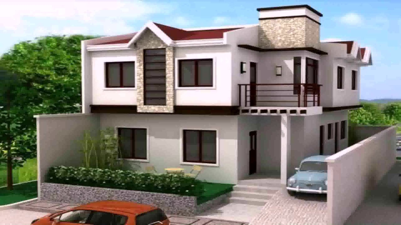 Home design 3d outdoor and garden tutorial youtube for 3d home architect