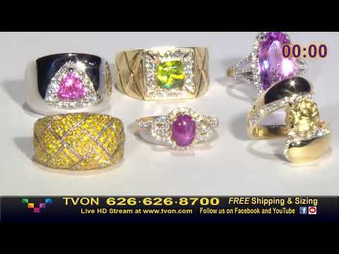 tvon-live-fine-jewelry-with-lauren-blair:-live-jewelry-shopping