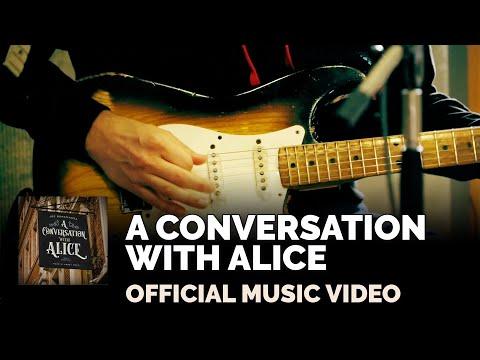 "Joe Bonamassa Official - ""A Conversation With Alice"" Official Music Video"
